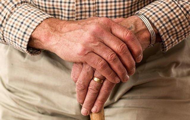 Rentner, Senioren und Ruheständler